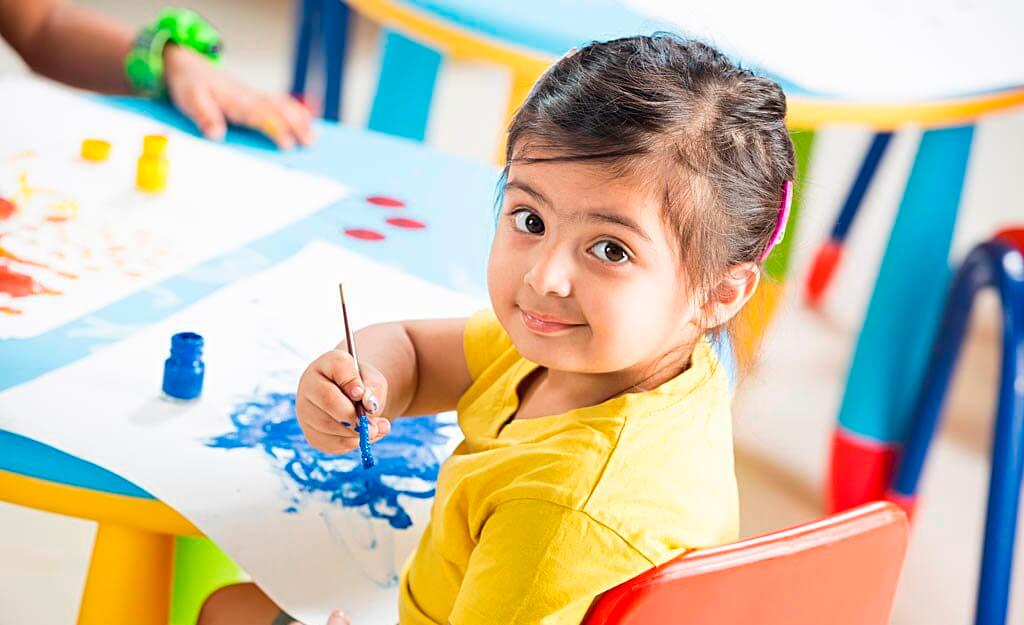 Best Day Care Centre in Mumbai