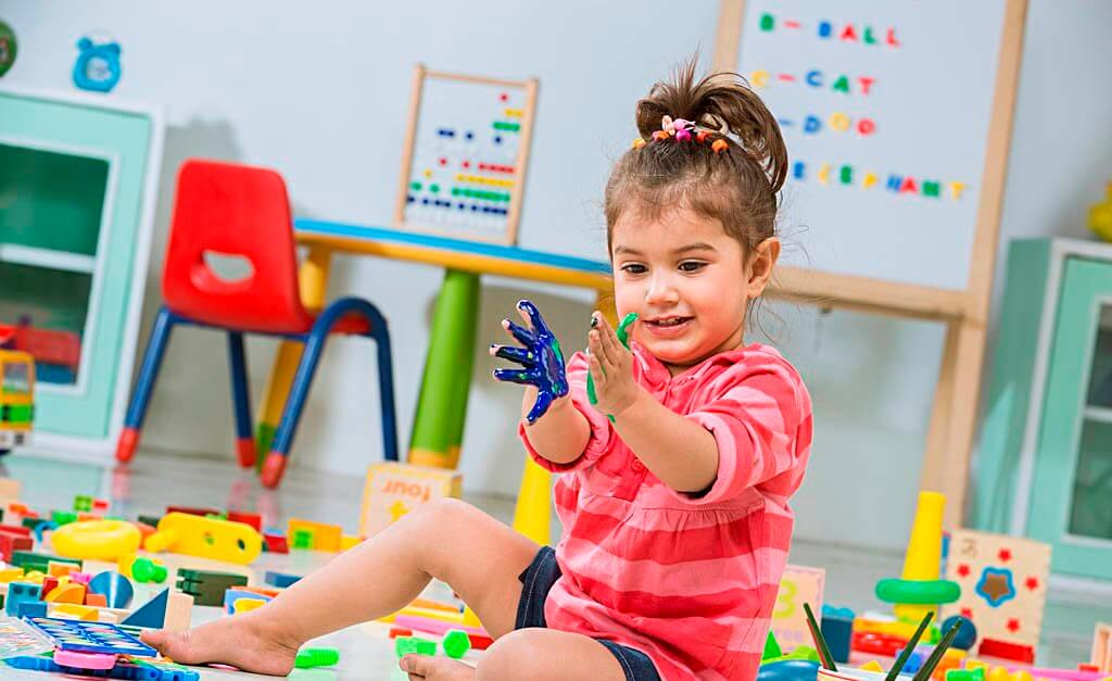 Best Preschools in Mumbai