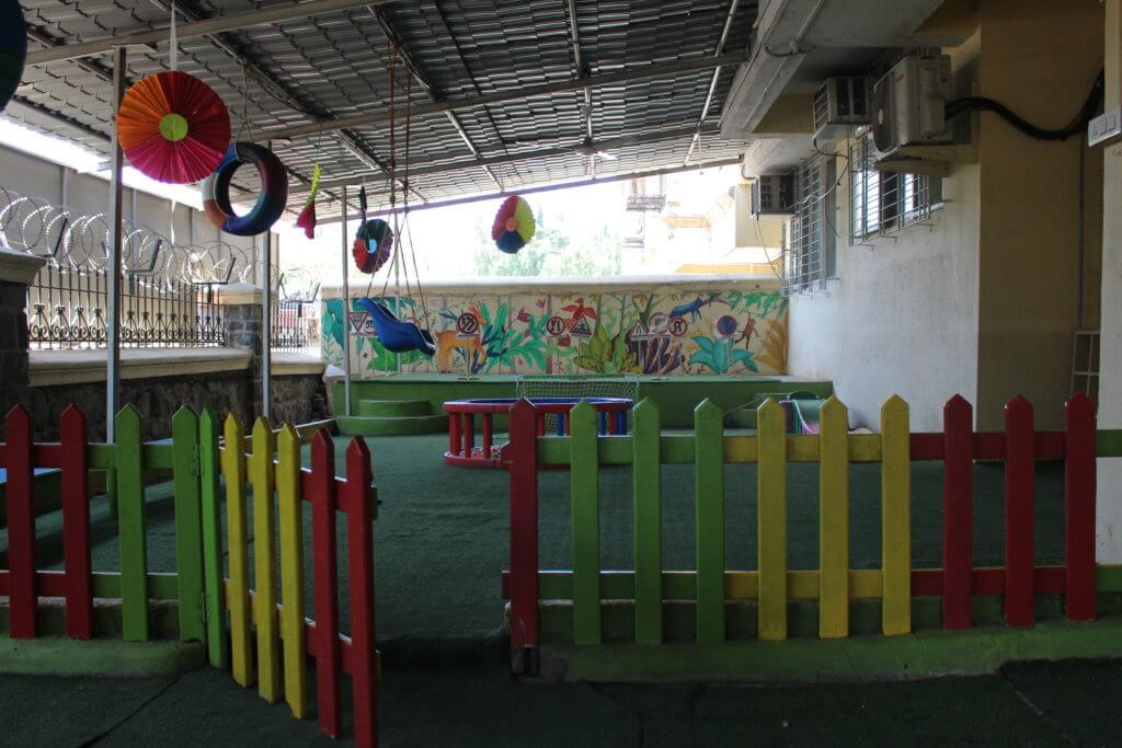 Munchkins Best Day Care Centre in Mumbai