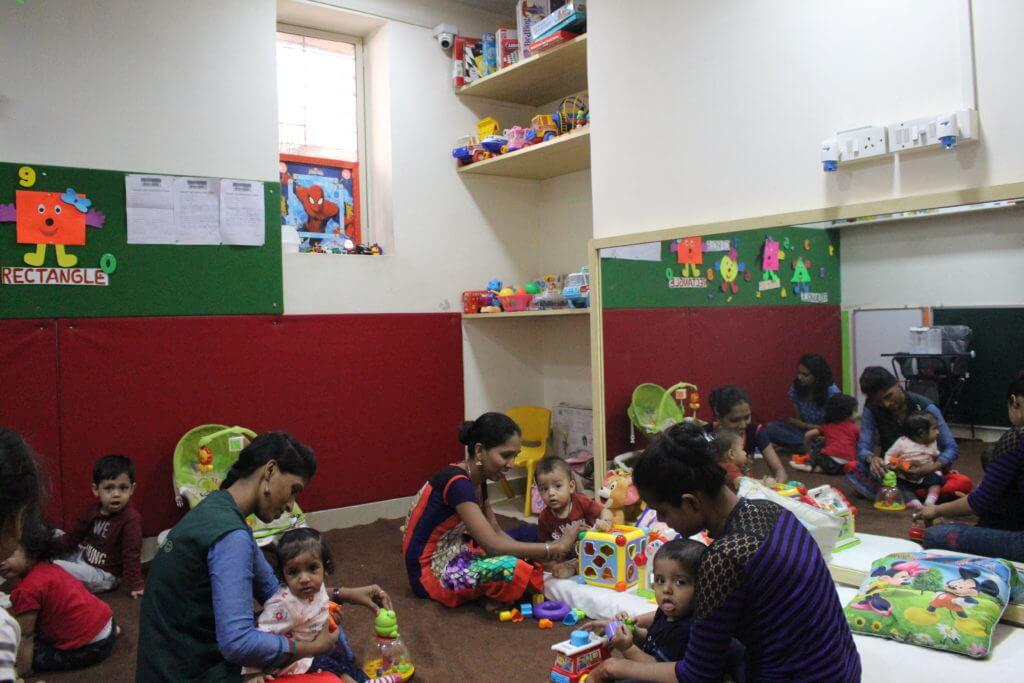 Preschools in Marol Andheri