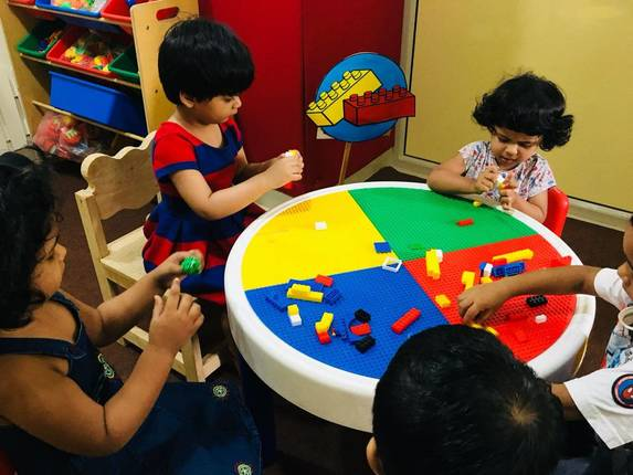 Best Day Care Centre in Bandra East