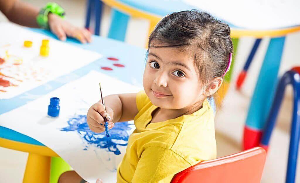 Best day care centre in Powai, Chandivali